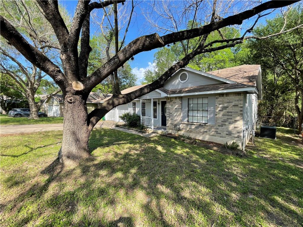 Active | 11917 Rotherham Drive Austin, TX 78753 1