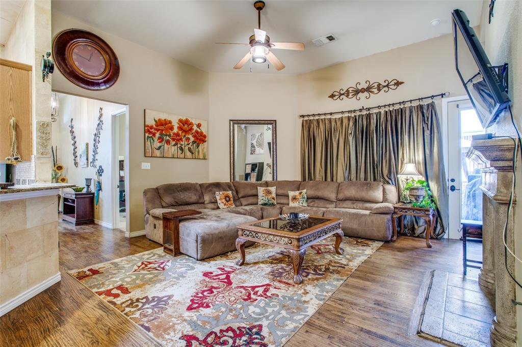 Sold Property | 4617 Chandler Drive Frisco, Texas 75034 4