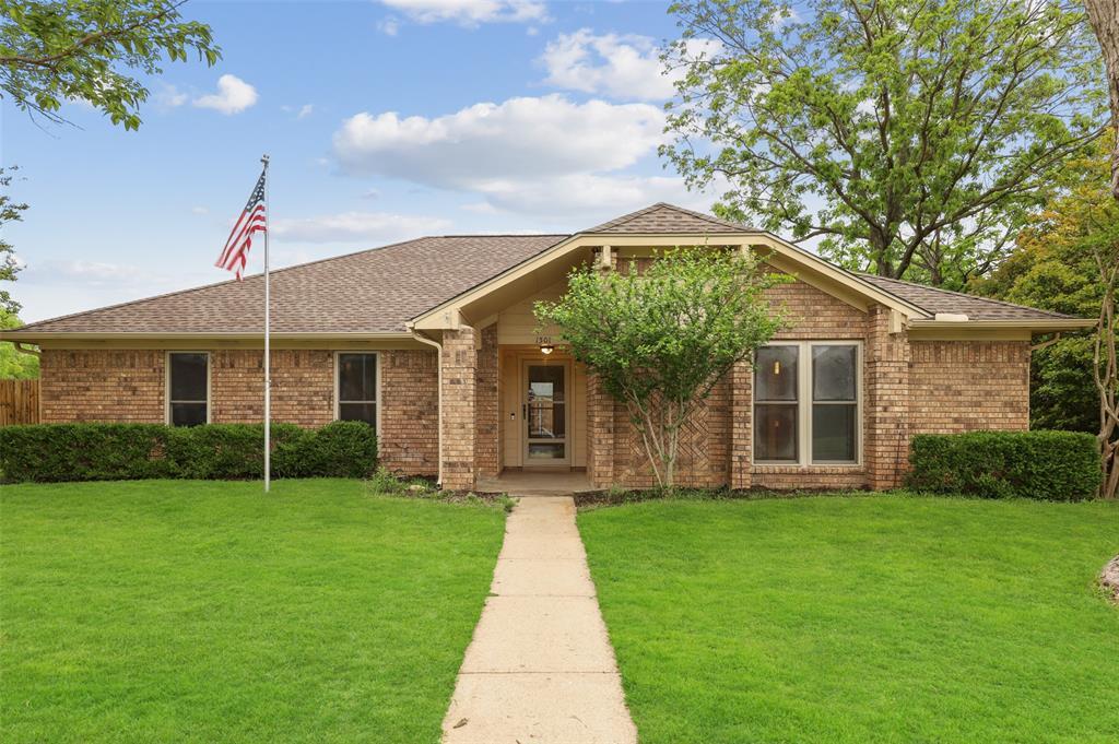 Sold Property | 1501 Mayflower Drive Allen, Texas 75002 1