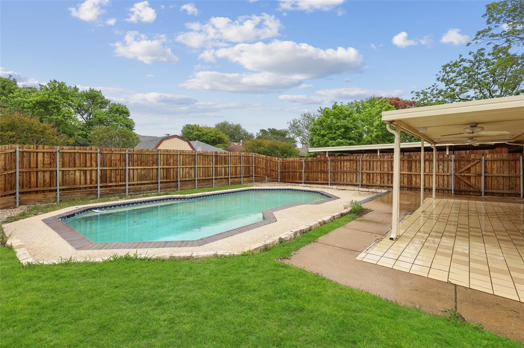 Sold Property | 1501 Mayflower Drive Allen, Texas 75002 2