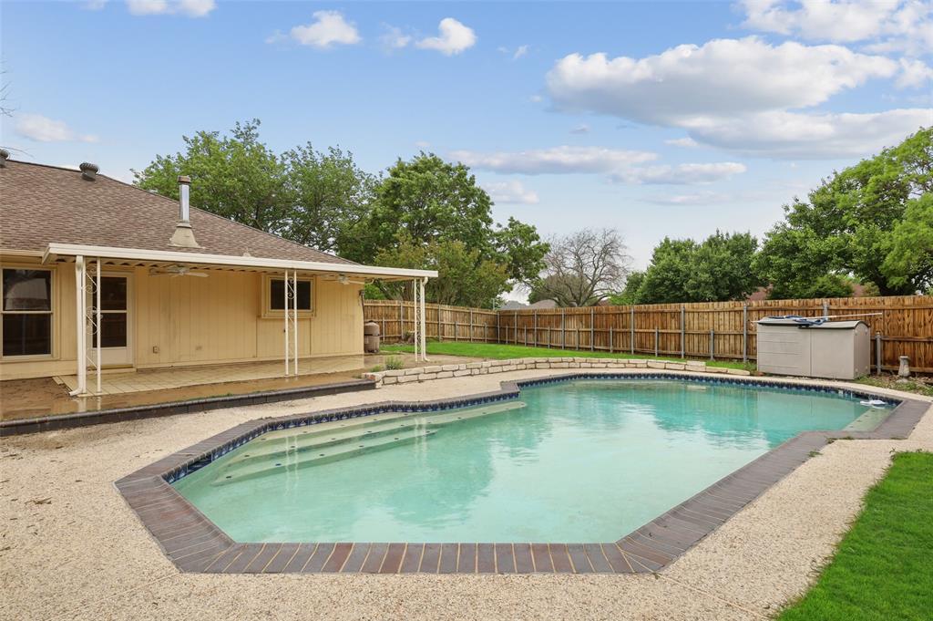 Sold Property | 1501 Mayflower Drive Allen, Texas 75002 34
