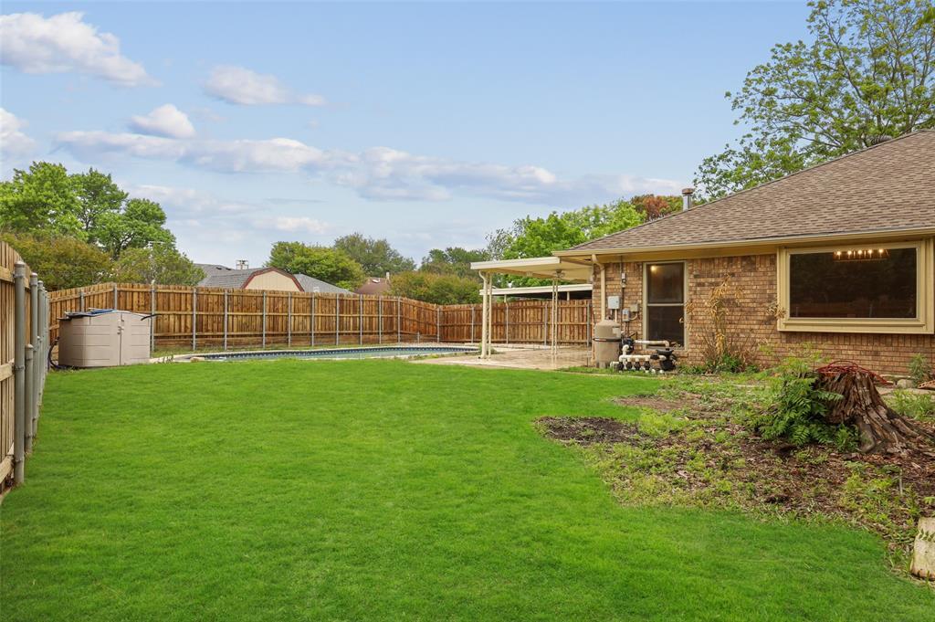 Sold Property | 1501 Mayflower Drive Allen, Texas 75002 36