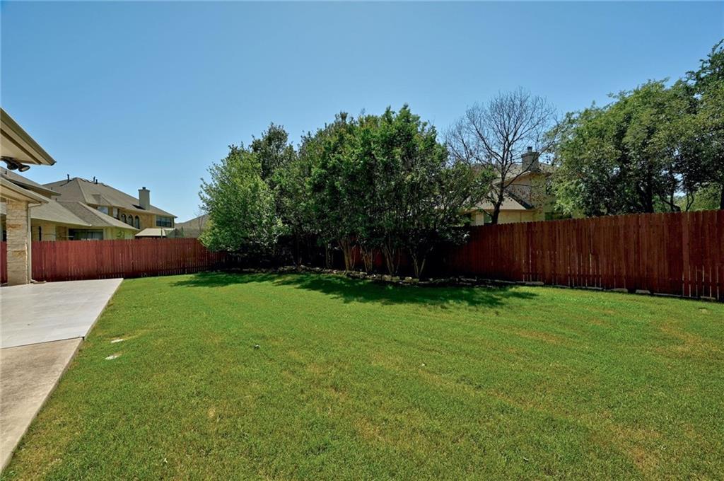 Closed | 11621 Via Grande Drive Austin, TX 78739 36