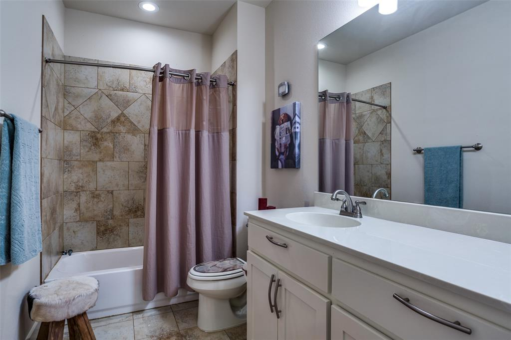 Sold Property | 30 Heron Drive Sanger, Texas 76266 22