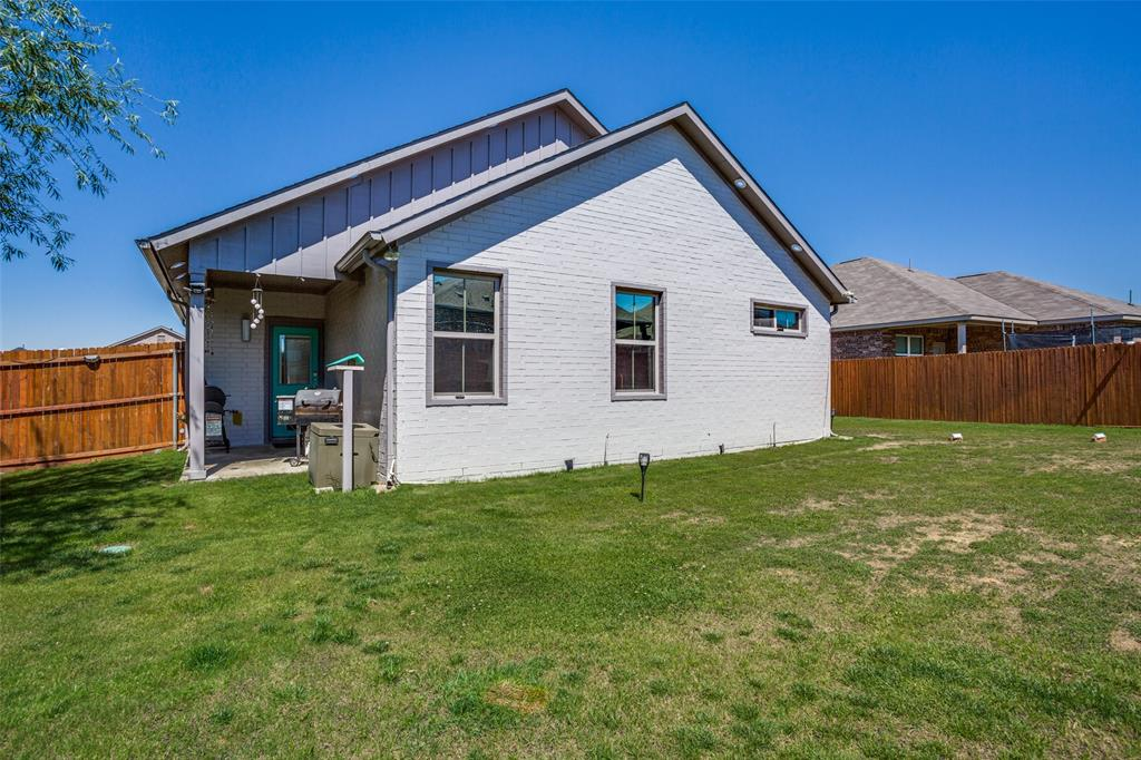 Sold Property | 30 Heron Drive Sanger, Texas 76266 23