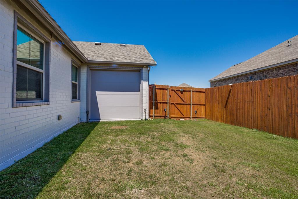 Sold Property | 30 Heron Drive Sanger, Texas 76266 26