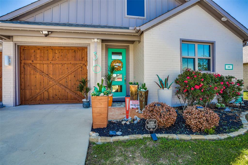 Sold Property | 30 Heron Drive Sanger, Texas 76266 4