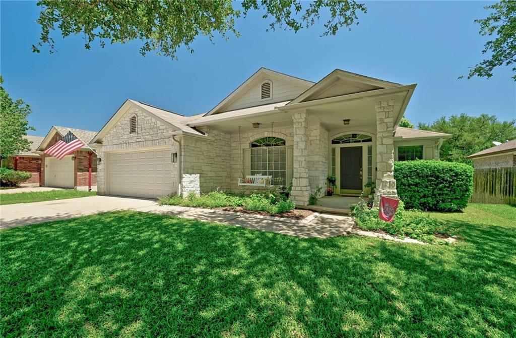 ActiveUnderContract | 4608 Chesney Ridge Drive Austin, TX 78749 0