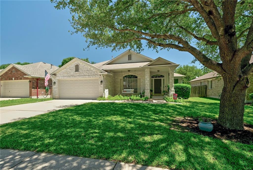 ActiveUnderContract | 4608 Chesney Ridge Drive Austin, TX 78749 2