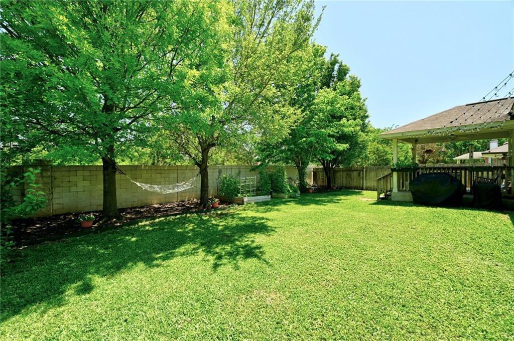 ActiveUnderContract | 4608 Chesney Ridge Drive Austin, TX 78749 27