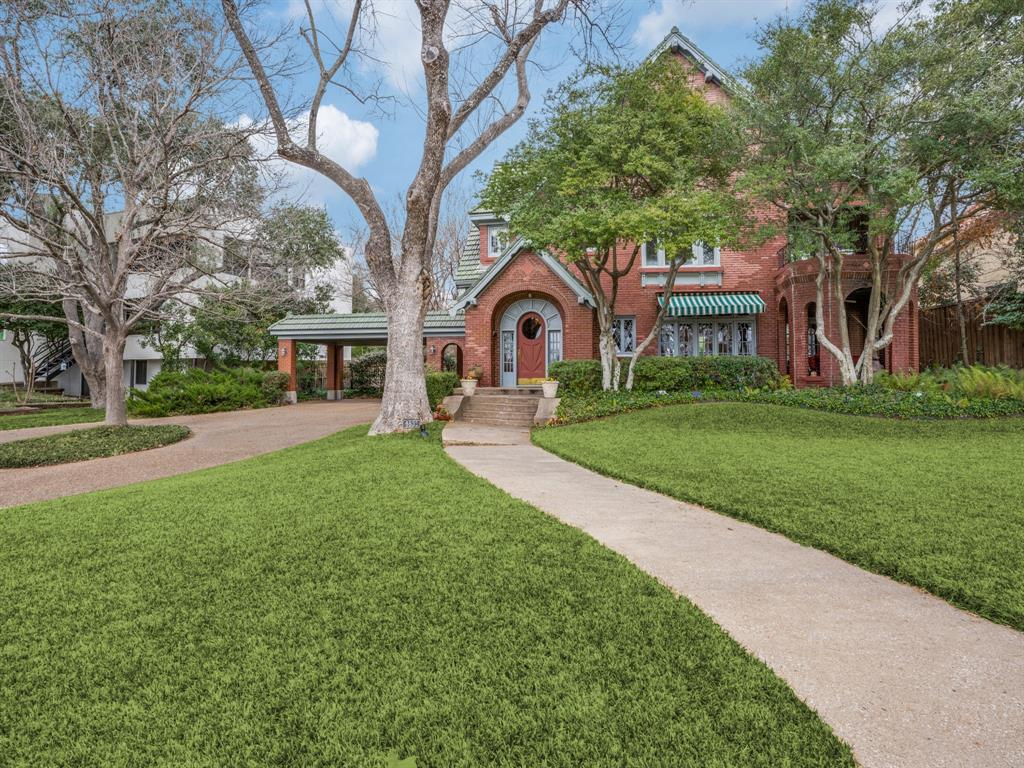Sold Property | 6633 Country Club Circle Dallas, Texas 75214 4