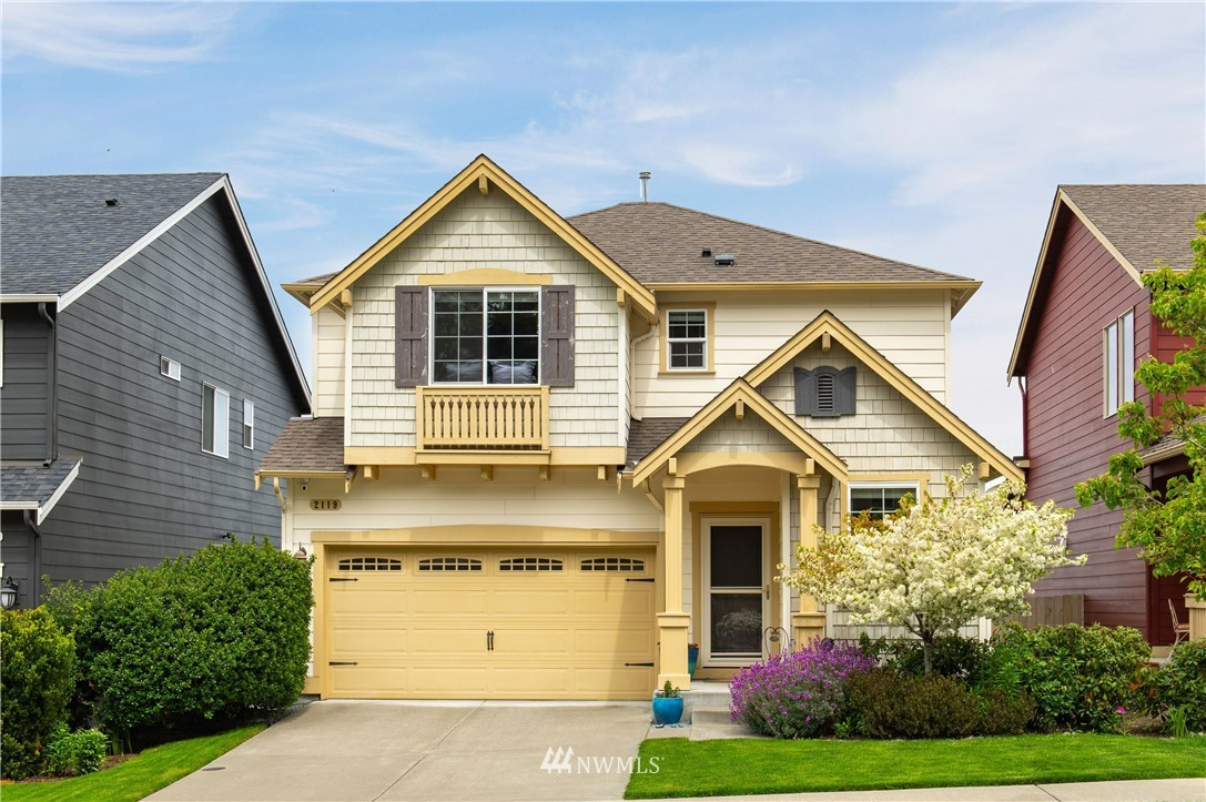 Sold Property | 2119 57th Street SE Auburn, WA 98092 0