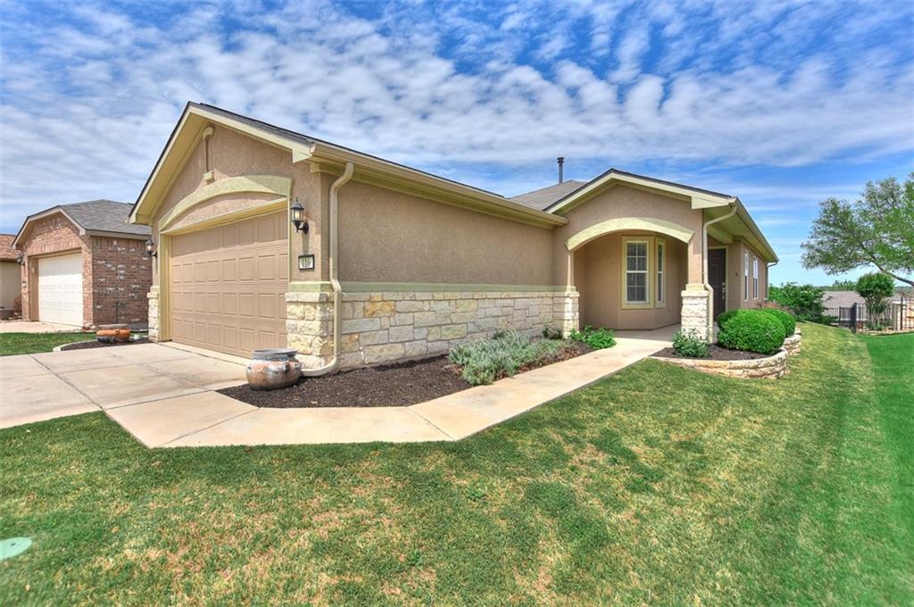 Closed | 116 Alamosa Creek Lane Georgetown, TX 78633 1