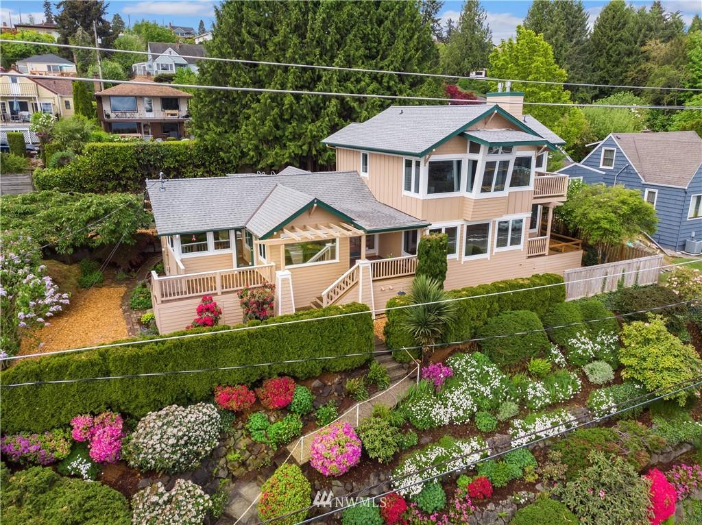 Sold Property | 10637 Rainier Avenue S Seattle, WA 98178 1
