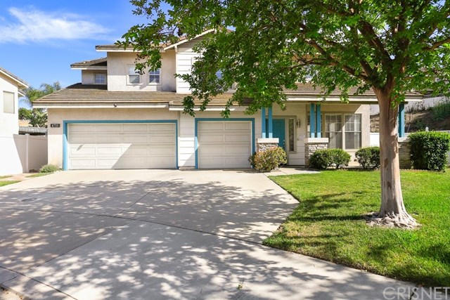 Active Under Contract | 4755 Amber Court Chino Hills, CA 91709 2