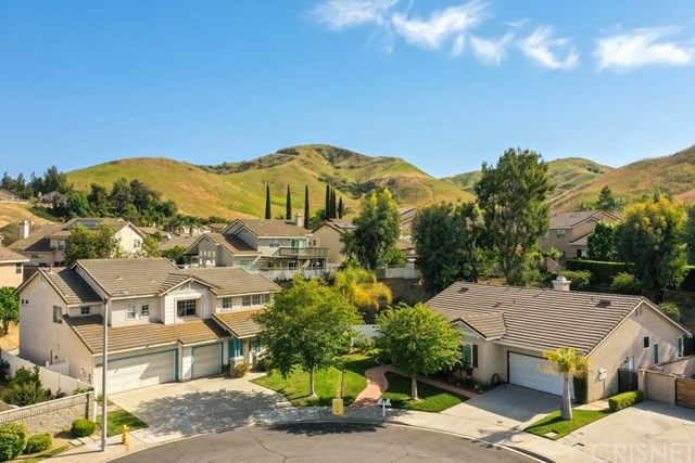 Active Under Contract | 4755 Amber Court Chino Hills, CA 91709 4
