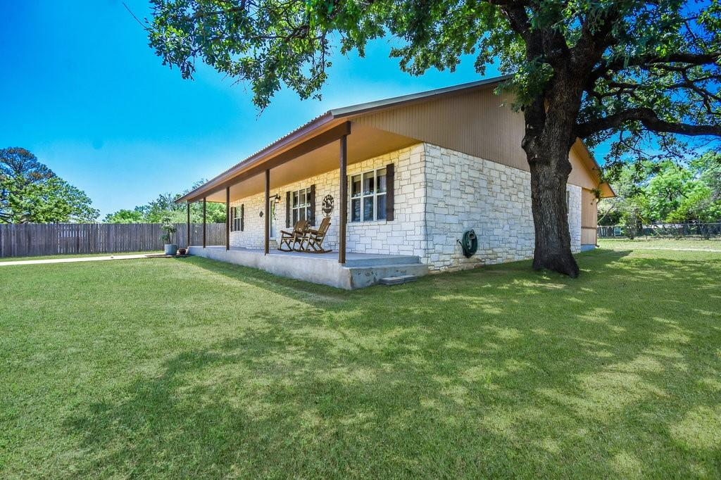 Closed | 113 W Cedar Drive Granite Shoals, TX 78654 2