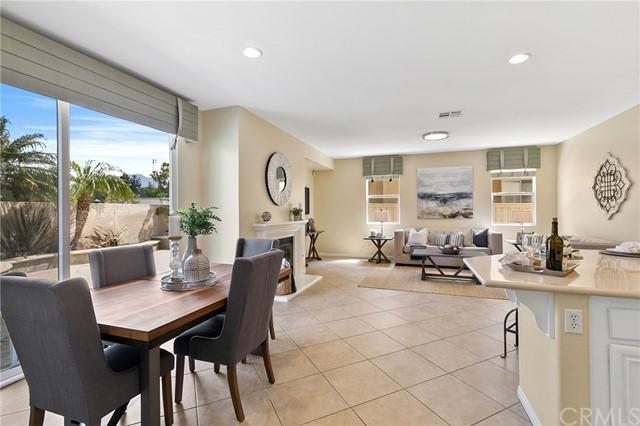 Active Under Contract   41 Teaberry Lane Rancho Santa Margarita, CA 92688 17