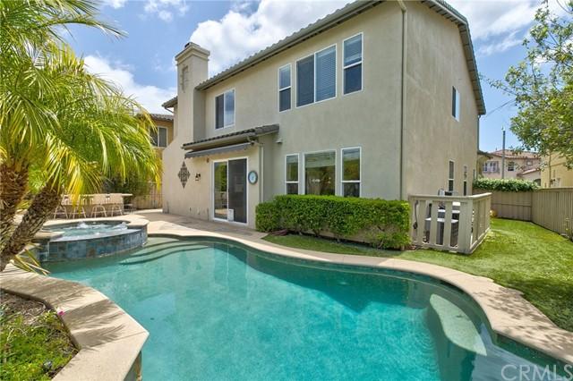 Active Under Contract   41 Teaberry Lane Rancho Santa Margarita, CA 92688 56