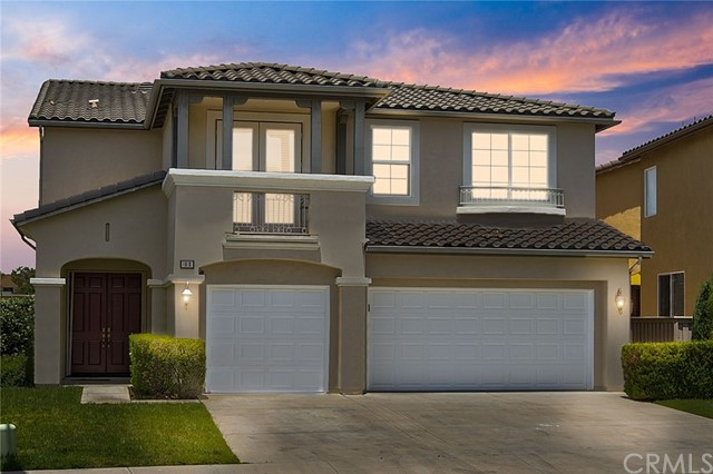 Active Under Contract   41 Teaberry Lane Rancho Santa Margarita, CA 92688 59