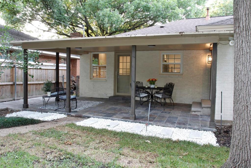 Sold Property   6116 Sudbury Drive Dallas, Texas 75214 20