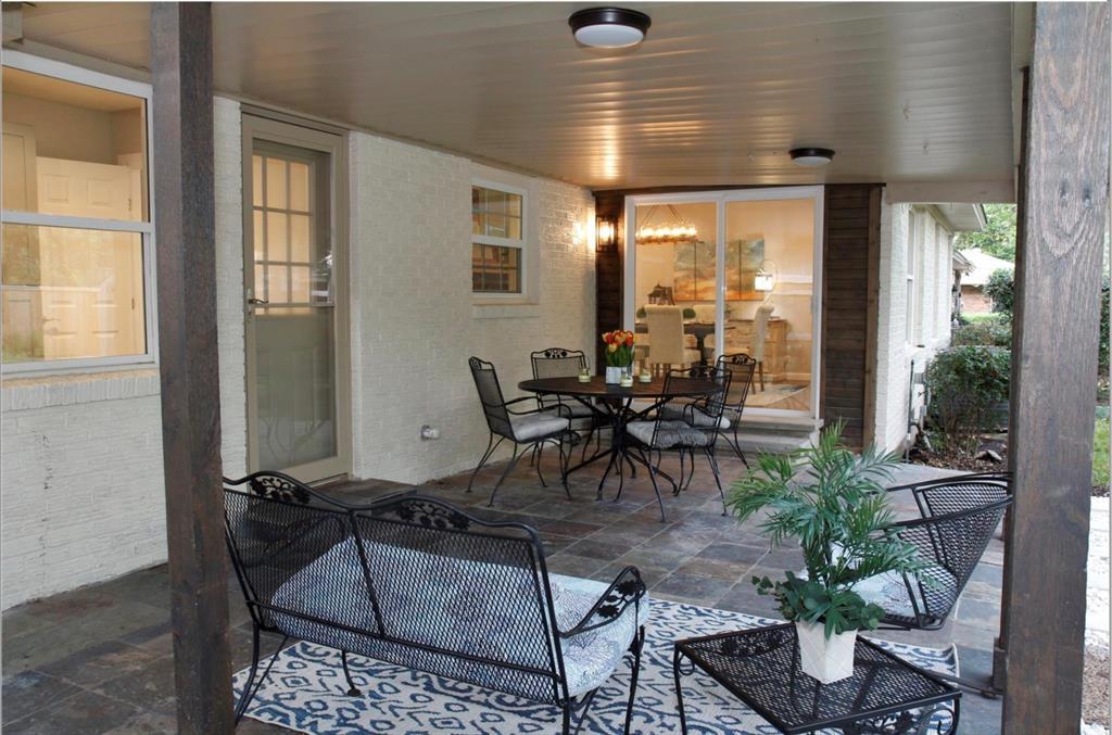 Sold Property   6116 Sudbury Drive Dallas, Texas 75214 21