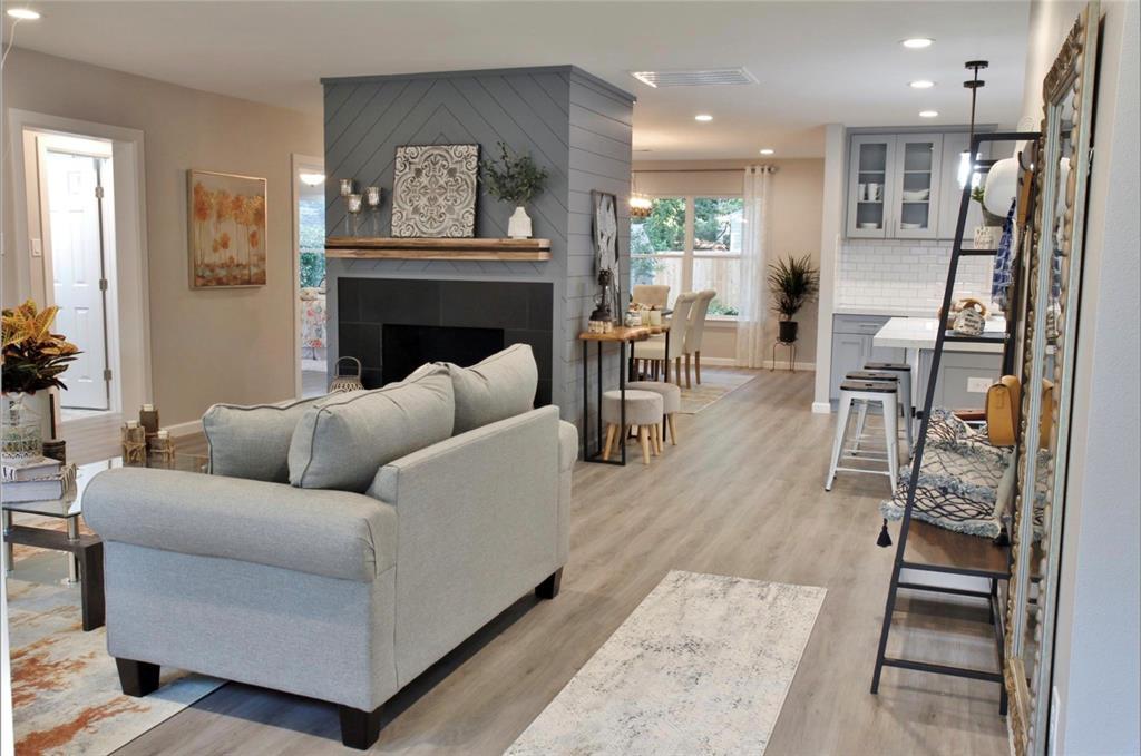 Sold Property   6116 Sudbury Drive Dallas, Texas 75214 3