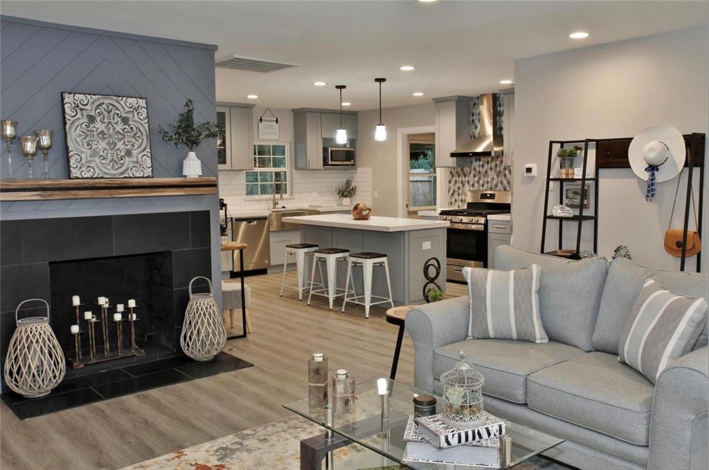 Sold Property   6116 Sudbury Drive Dallas, Texas 75214 4