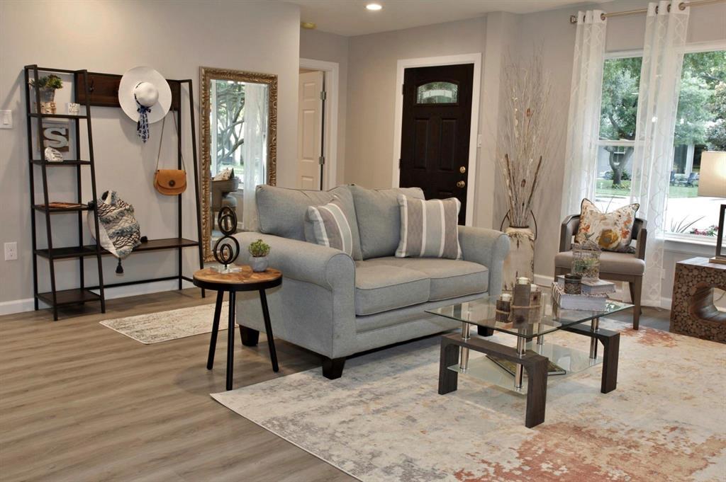 Sold Property   6116 Sudbury Drive Dallas, Texas 75214 5