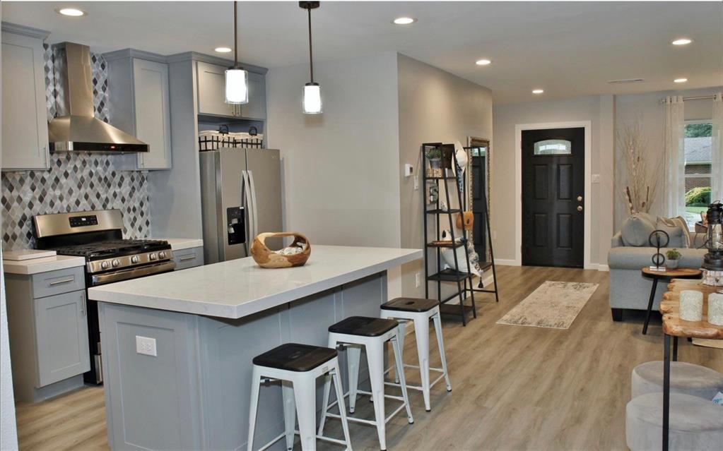 Sold Property   6116 Sudbury Drive Dallas, Texas 75214 7