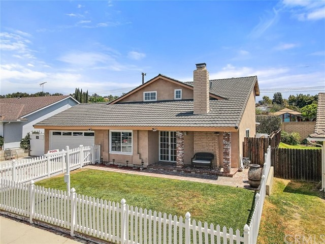 Pending | 863 Candlewood Street Brea, CA 92821 4
