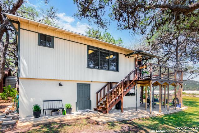 Off Market | 140 LAKESHORE RD Lakehills, TX 78063 5