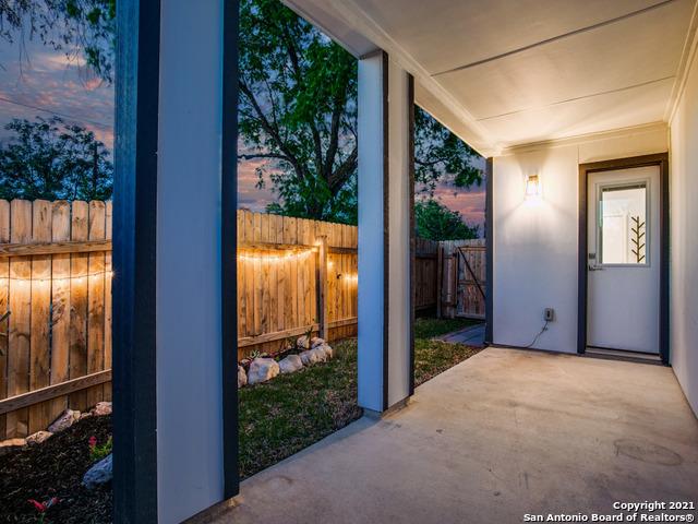 Price Change | 1226 WYOMING ST #101 San Antonio, TX 78203 21