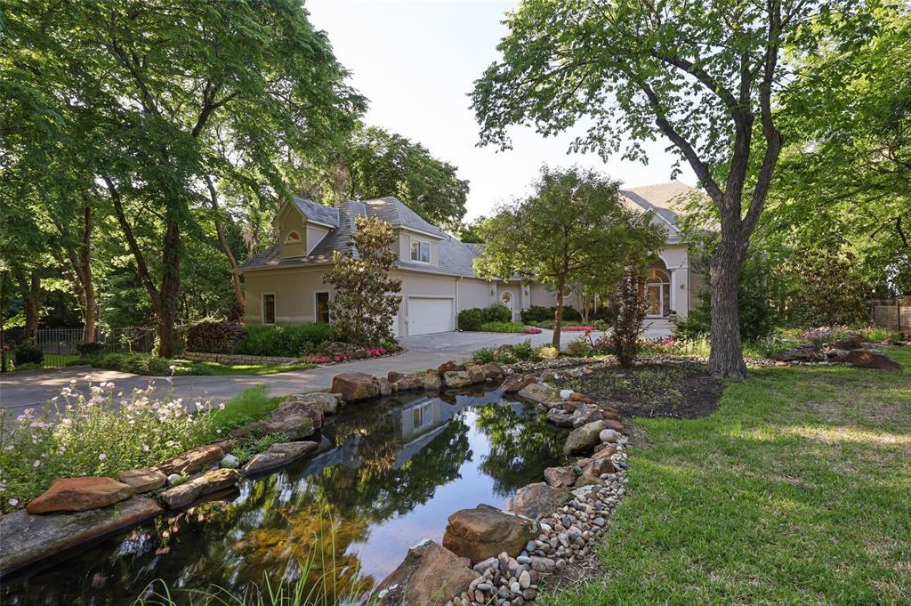 Sold Property   2224 Lakeridge Drive Grapevine, Texas 76051 34