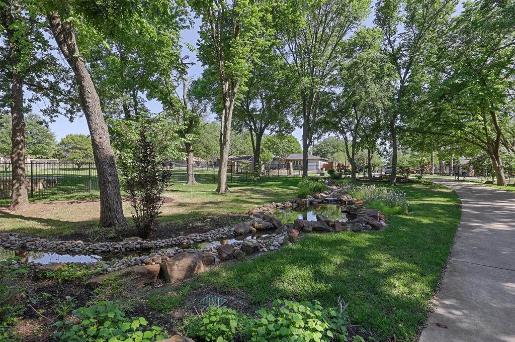 Sold Property   2224 Lakeridge Drive Grapevine, Texas 76051 35