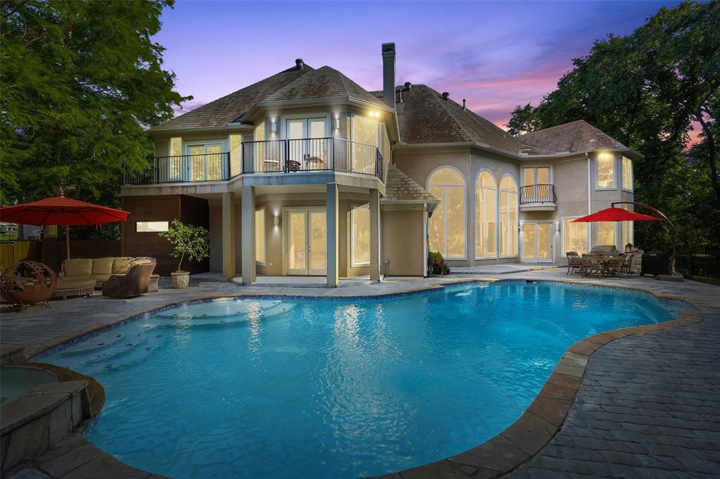 Sold Property   2224 Lakeridge Drive Grapevine, Texas 76051 37