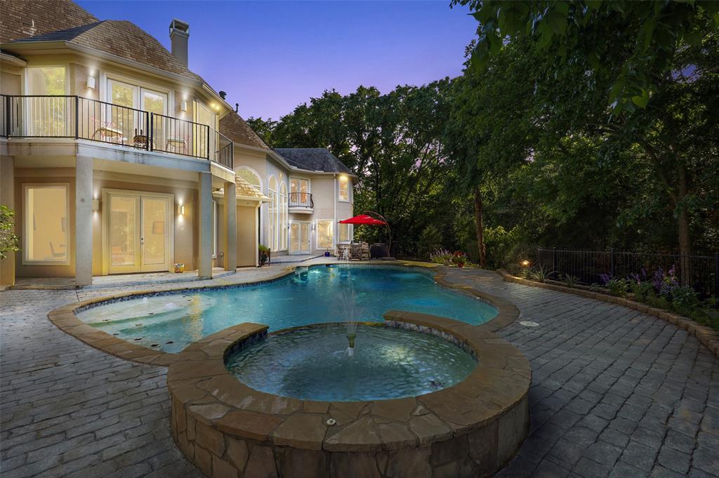 Sold Property   2224 Lakeridge Drive Grapevine, Texas 76051 38