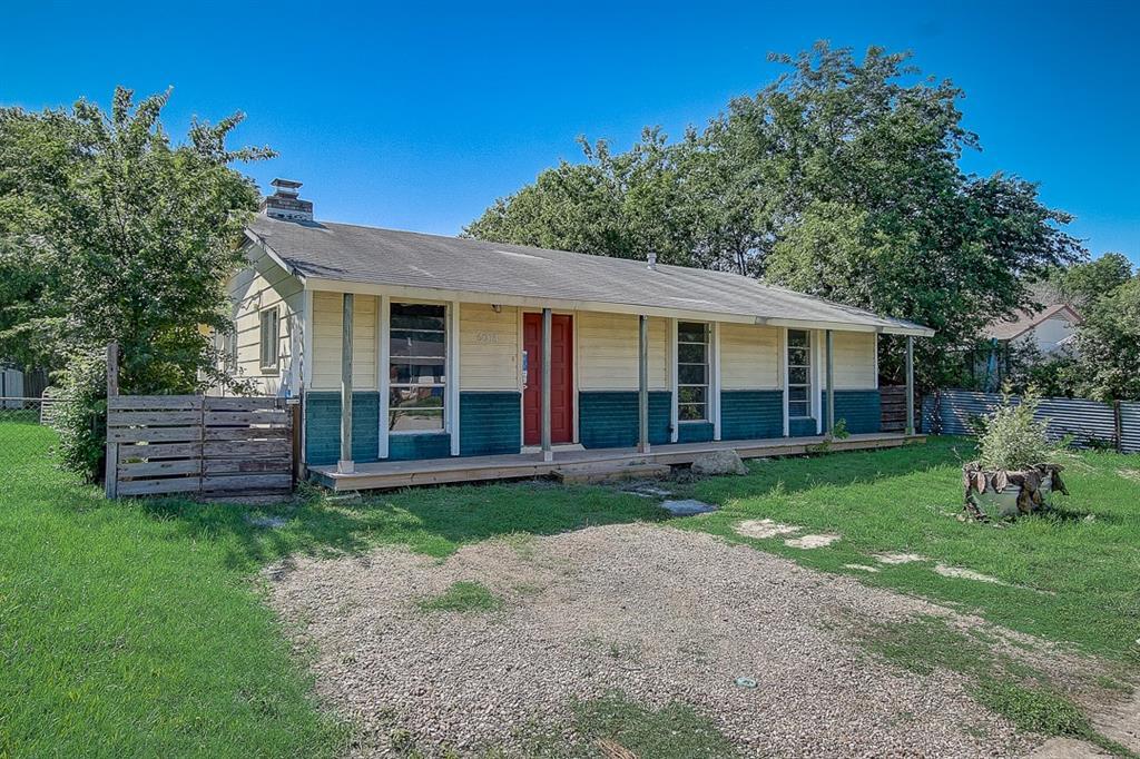 Active   6003 Marigold Terrace Austin, TX 78741 8