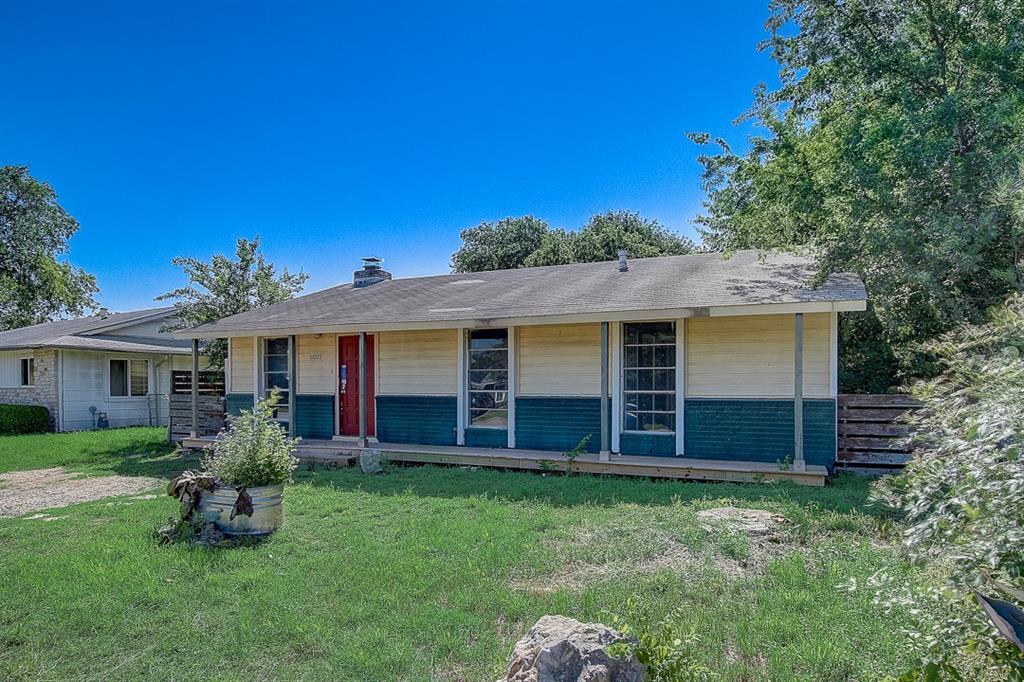 Active   6003 Marigold Terrace Austin, TX 78741 9