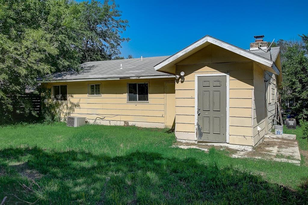 Active   6003 Marigold Terrace Austin, TX 78741 30
