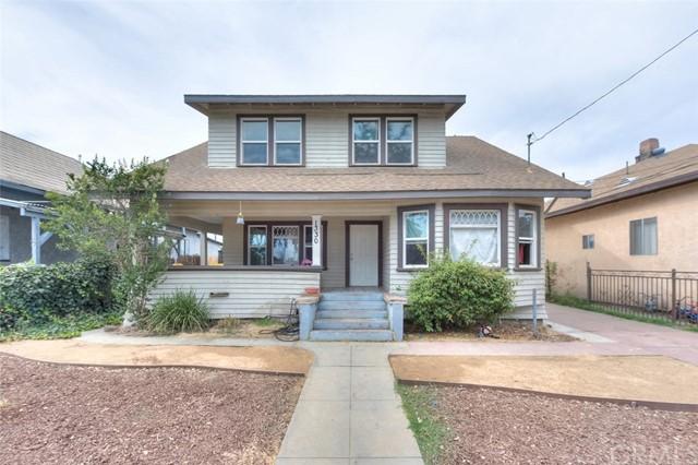 Pending | 1330 W Congress Street San Bernardino, CA 92410 1