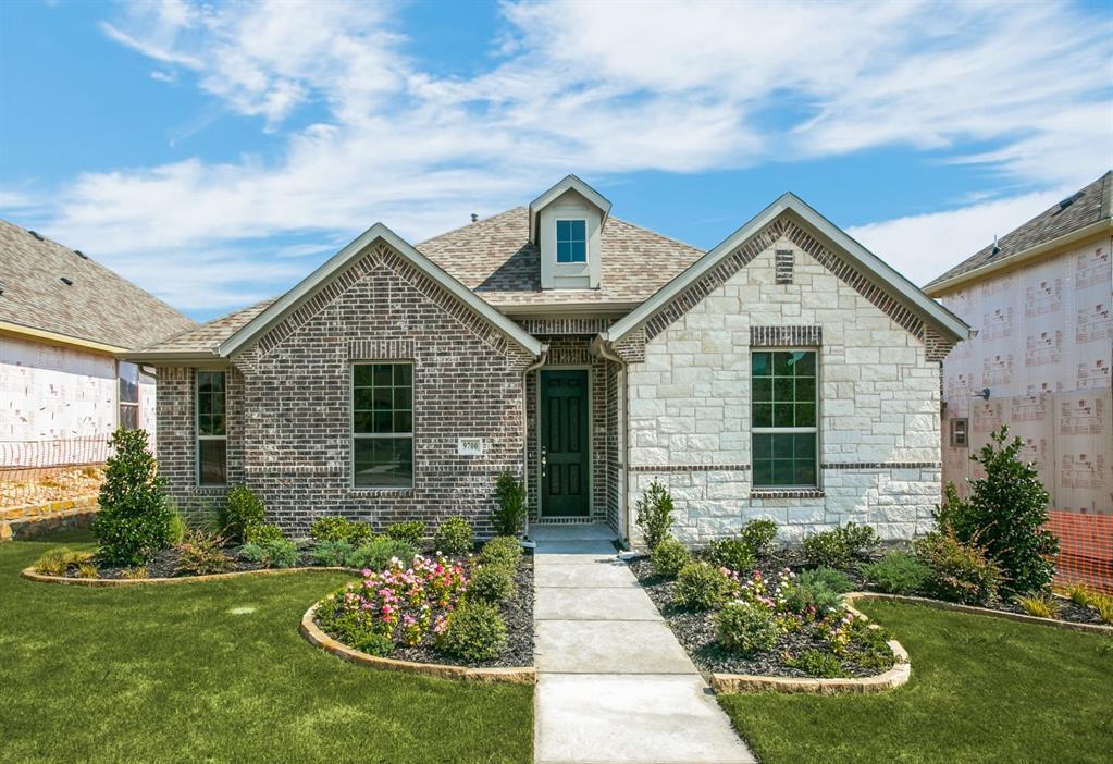 Active | 9632 Beckett Drive Frisco, Texas 75035 0
