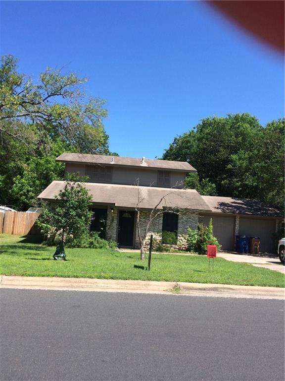 Closed   6407 Cannonleague Drive Austin, TX 78745 0