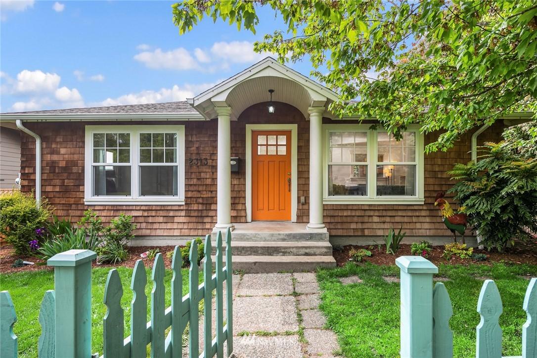 Sold Property | 2313 30th Avenue S Seattle, WA 98144 0