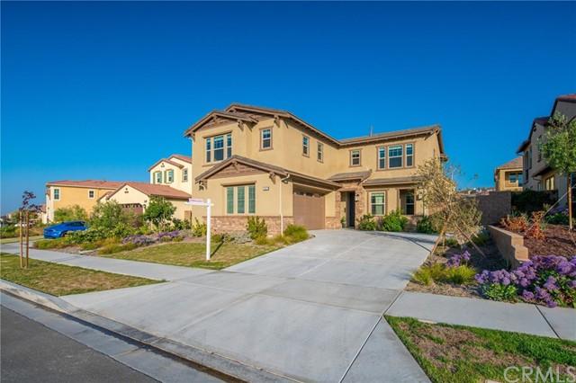 Pending | 5927 Nisa Drive Chino Hills, CA 91709 1