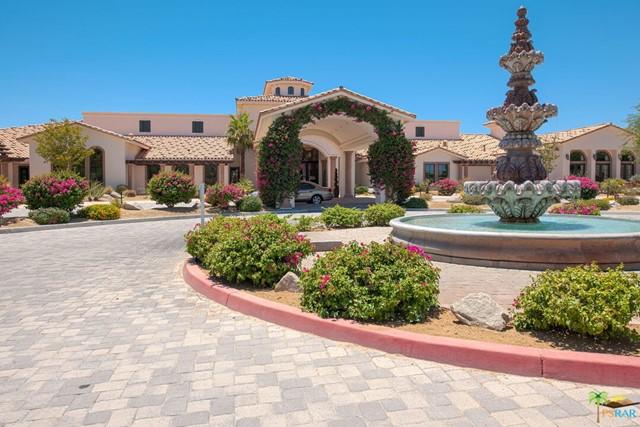 Closed | 2301 Via Calderia Palm Desert, CA 92260 21