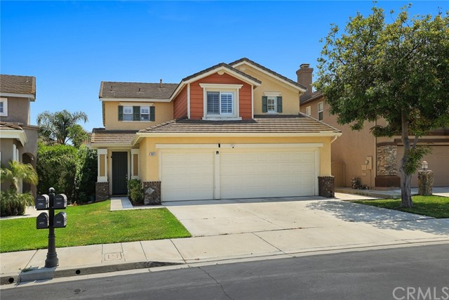 Active | 15811 Old Hickory Lane Chino Hills, CA 91709 1