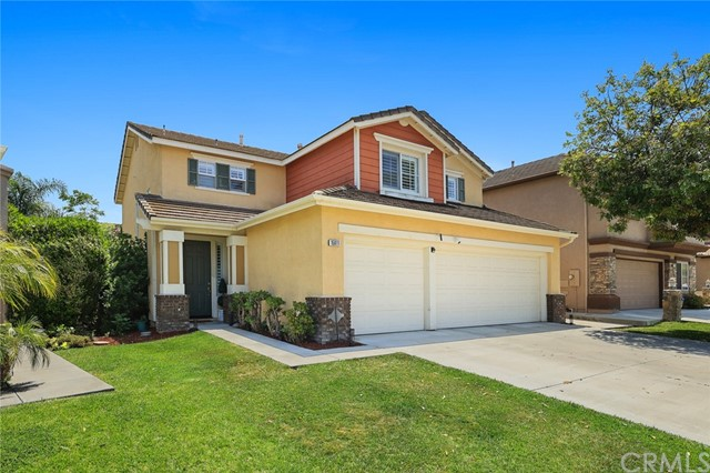 Active | 15811 Old Hickory Lane Chino Hills, CA 91709 0