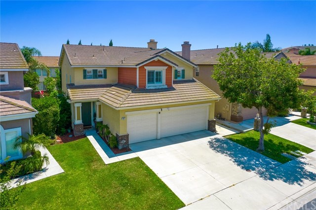 Active | 15811 Old Hickory Lane Chino Hills, CA 91709 40
