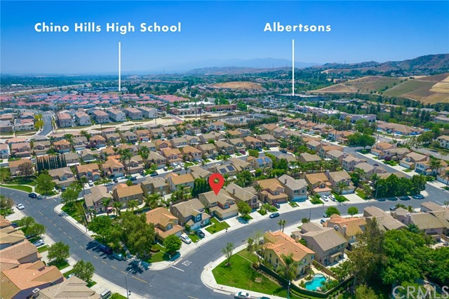 Active | 15811 Old Hickory Lane Chino Hills, CA 91709 48
